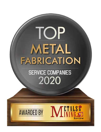 Top 10 Metal Fabrication Service Companies - 2020