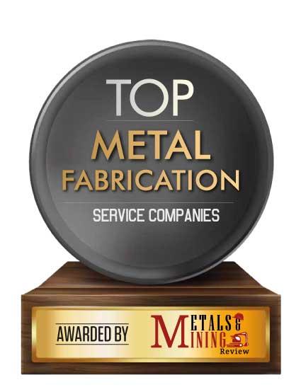 Top 10 Metal Fabrication Service Companies - 2020